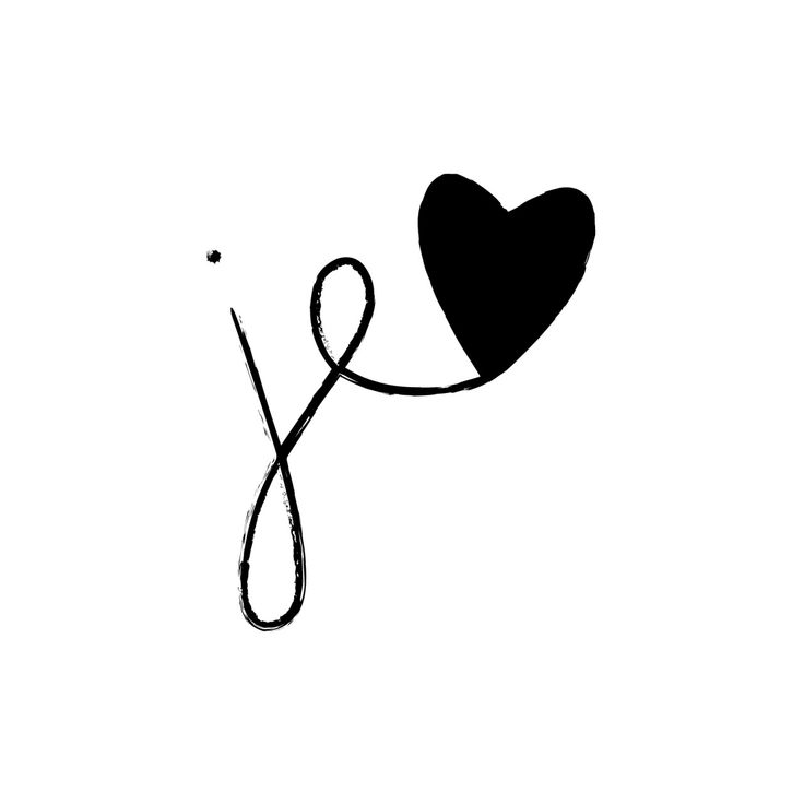 ".Je is the pronoun meaning ""I"" (as in I love)"