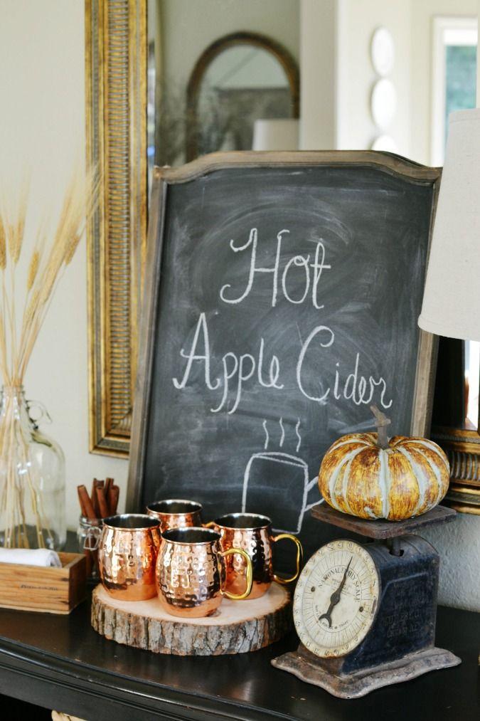 September Decorating Ideas best 25+ fall kitchen decor ideas on pinterest | kitchen counter