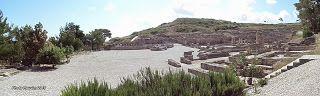 ΡΟΔΟΣυλλέκτης: Αρχαία Κάμιρος: μία από τις τρεις πόλεις-κράτη της...