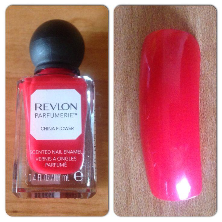 Awesome Revlon Nail Polish Amber Ablaze Ensign - Nail Art Design ...