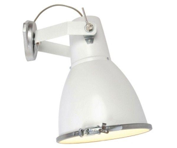 Original BTC Stirrup Wall - Væglampe - BELYSNING