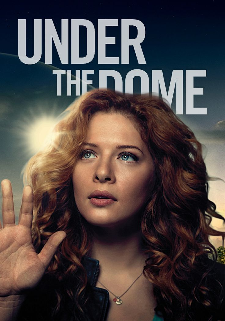 #UnderTheDome