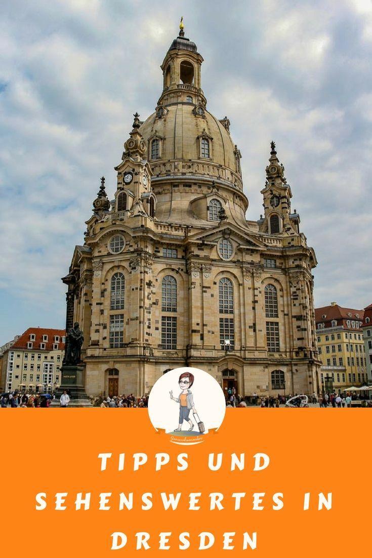 Meine Tipps für ein Wochenende in Dresden #dresden #städtetrip #sehenswürdigkeiten #tipps #reise