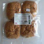 Retrouvez notre 4 croissants (bio) de la gamme Viennoiseries. Un Monde Vegan, boutique de vente en ligne de 4 croissants (bio)