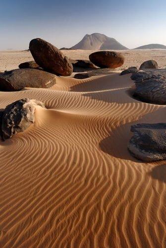 wüste - landscape photography