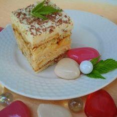 ciasto Tofijka (bez pieczenia)