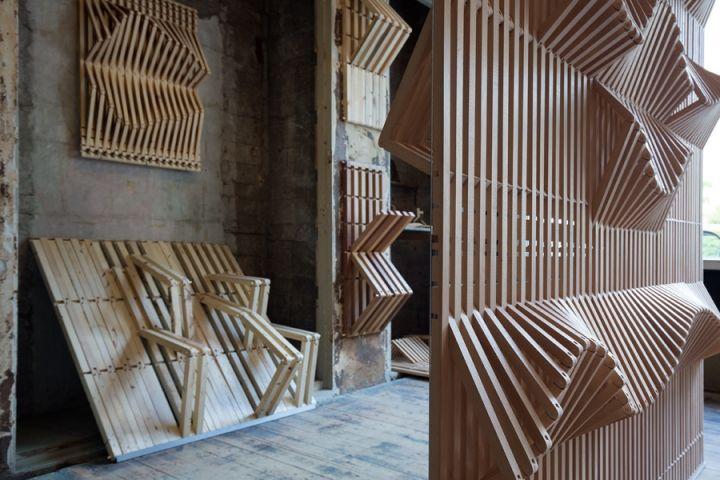 Ventura interieur 2014 belgium design and news for Interieur belgium