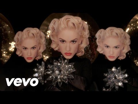 Gwen Stefani - Make Me Like You (Music Video)