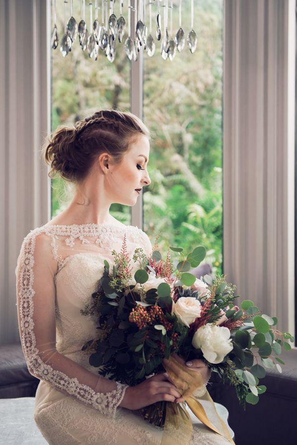 Unique Game of Thrones Moody Theme Wedding Ideas