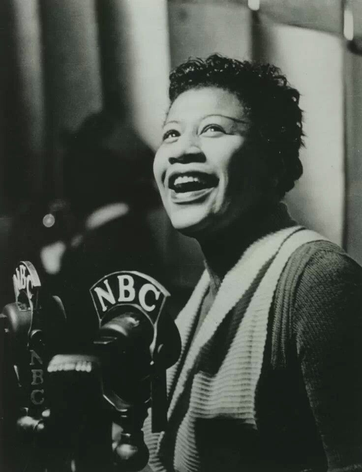 10 Fascinating Facts About Ella Fitzgerald