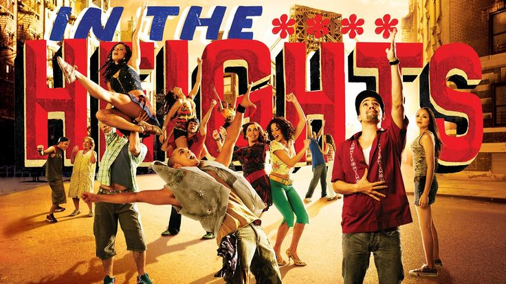 Lin-Manuel Miranda's 'In The Heights' Showing In Australia Gets Cancelled After Heavy Criticisms Over White Washing