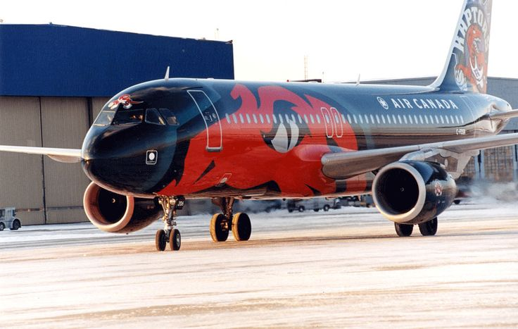 1996 - Raptors de Toronto