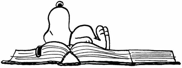 Snoopy blocco del lettore