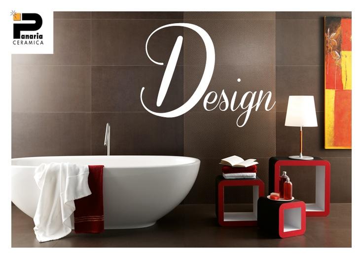 D come Design.