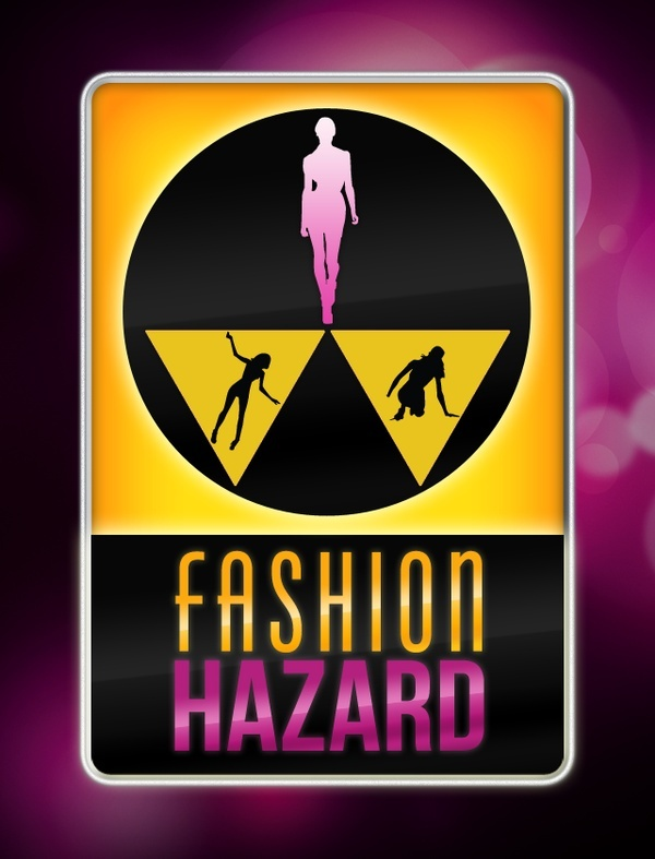 Fashion Hazard on iPad: Finally, a girl game with gusto
