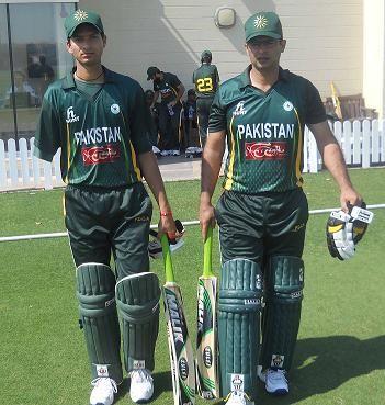 Opening Batsmans