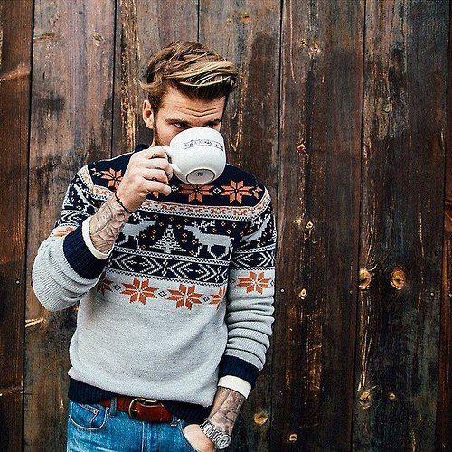 Great Sweater!: