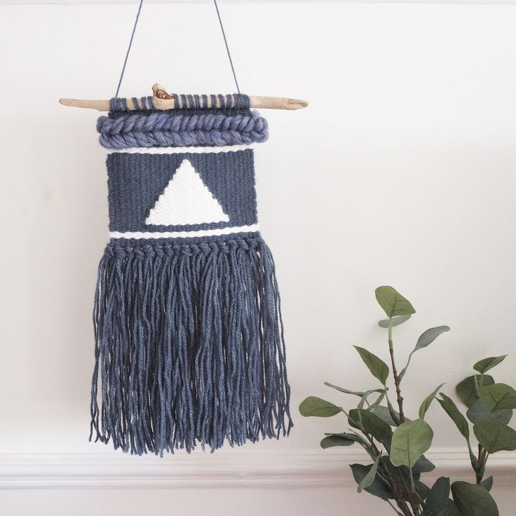 Made Weave Love Woven Wall Hanging by me on Etsy & Instagram.  https://www.etsy.com/uk/shop/MadeWeaveLove