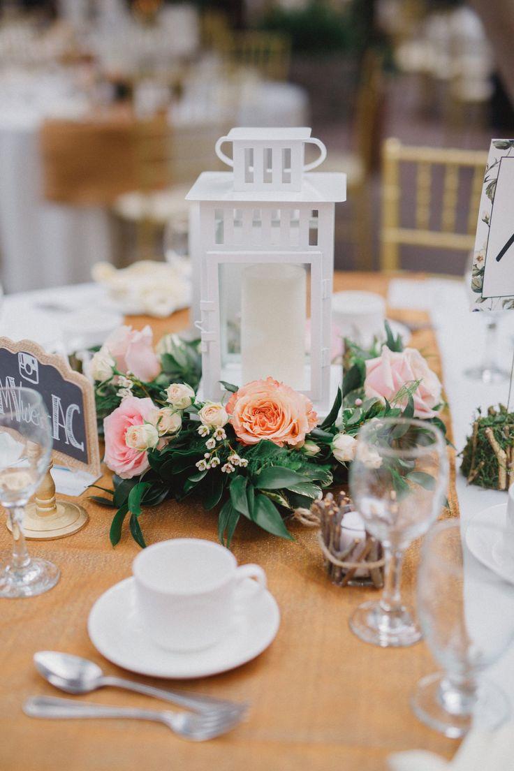 A Fairytale Greenhouse Wedding |