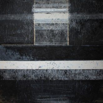 Oil on Canvas 200x200cm-Madrid.14