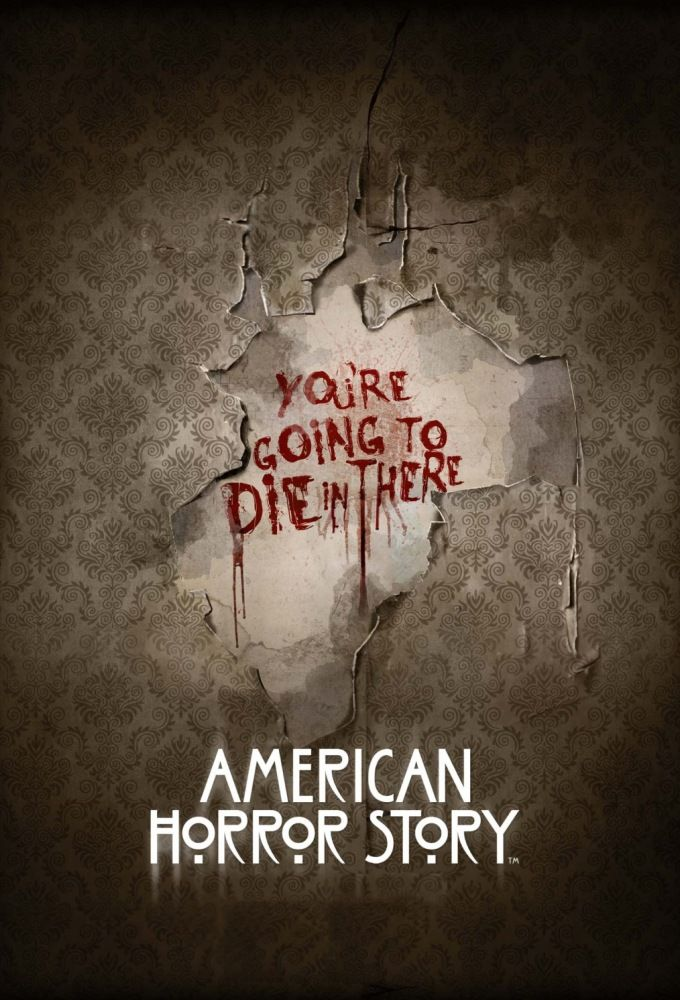 American Horror Story – These are the best posters.