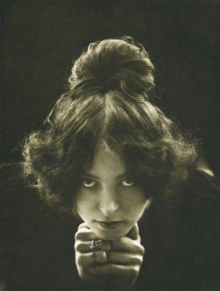 Stephanie Ludwig: Great Hair, Vintage Hair, Of Photography, Photography Art, 1901, Kittens, Hair Looks, Portraits, Stephanie Ludwig