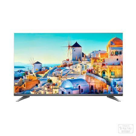 LG 55UH750V  — 92990 руб. —  HDR Pro  Функция HDR Pro позволяет увидеть фильмы с теми яркостью, богатейшей палитрой и точностью цветовых оттенков, с какими они были сняты.        ColorPrime Pro  Яркие и сочные, натуральные оттенки теперь могут быть отображены благодаря расширенному цветовому спектру дисплея UHD телевизоров LG.        Широкий угол обзора  IPS 4K экран UHD телевизора LG всегда покажет вам идентичные цвета вне зависимости от того из какой части комнаты вы будете его смотреть…