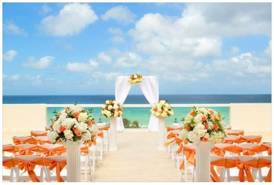 This Is How You Celebrate Your Fairy Tale Wedding Call At Hyatt Ziva Rose Hall In Jamaica