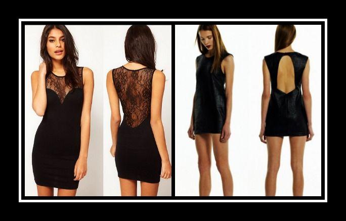 16 Εξώπλατα φορέματα για να υποδεχθείς την Άνοιξη! | ediva.gr