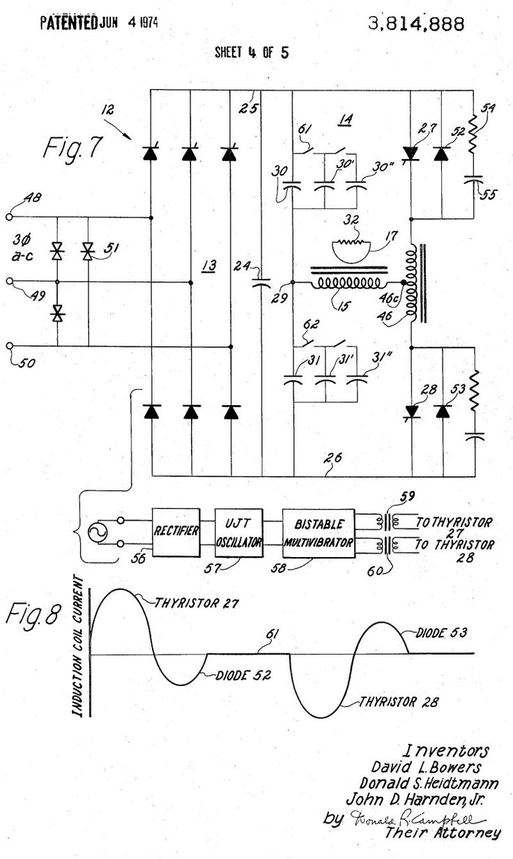 Three Phase Industrial Induction Heater In 2020