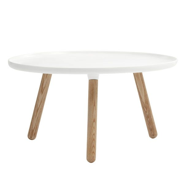Tablo table large, glossy white. http://www.finnishdesignshop.us/furniture-tables-normann-copenhagen-tablo-tablo-table-large-glossy-white-p-5285.html