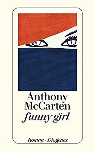 {Rezension} Funny Girl von Anthony McCarten