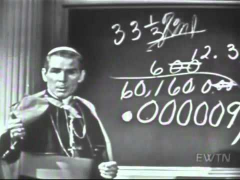 How to Think - Archbishop Fulton Sheen The romance of thinking and the joy of truth!