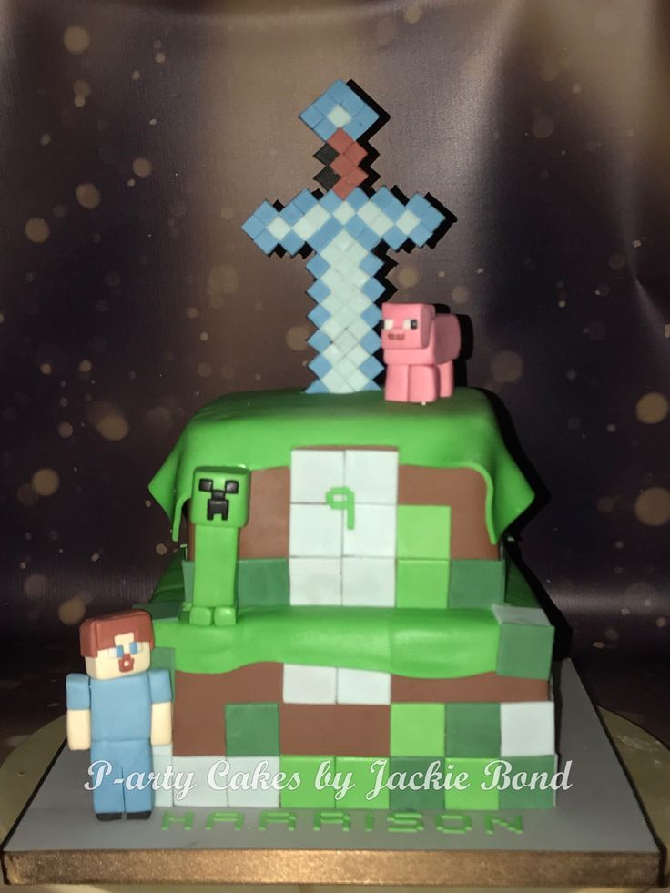 How Can You Make A Cake In Minecraft
