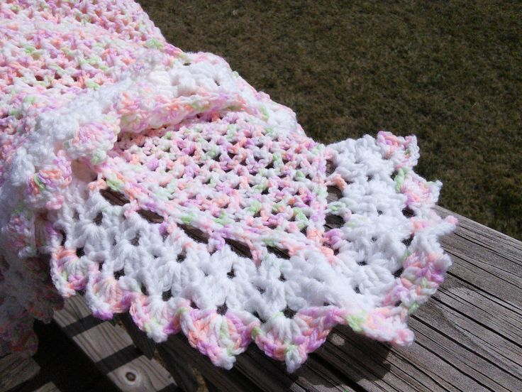 50 Best Images About Cro Variegated Yarn Babies On