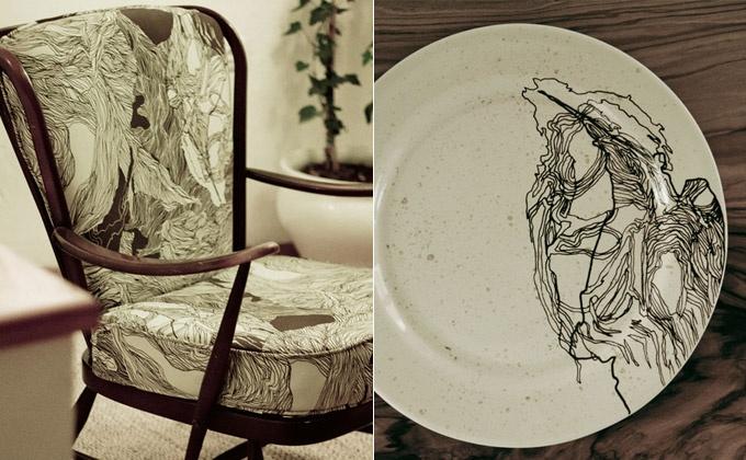 by TODO MUTA, Spanish Design Studio