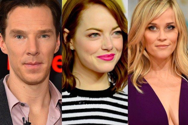 Which 2015 Academy Award Nominee Are You