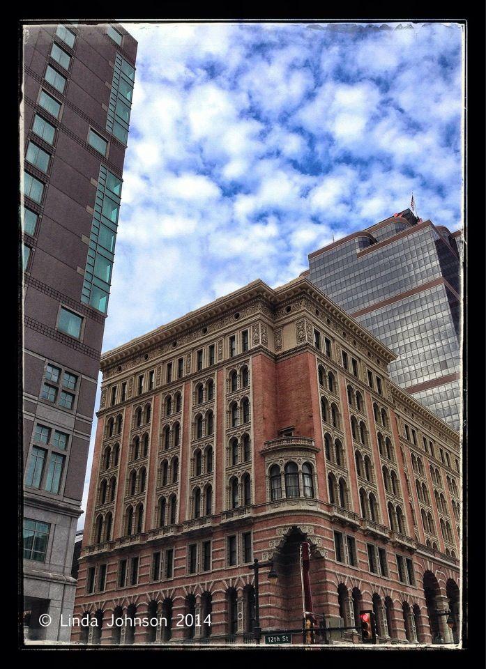Four Points By Sheraton Philadelphia City Center In