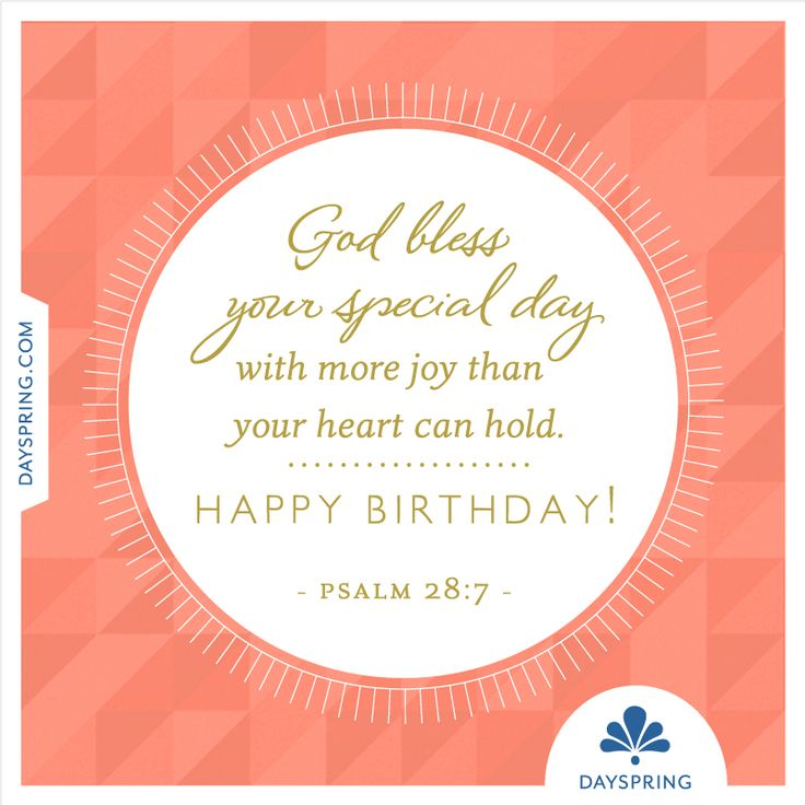 God bless your special day— Psalm 28:7 - http://www.dayspring.com/ecardstudio/#!/single/520