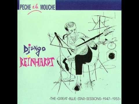 Anniversary Song - Django Reinhardt -1947 - YouTube