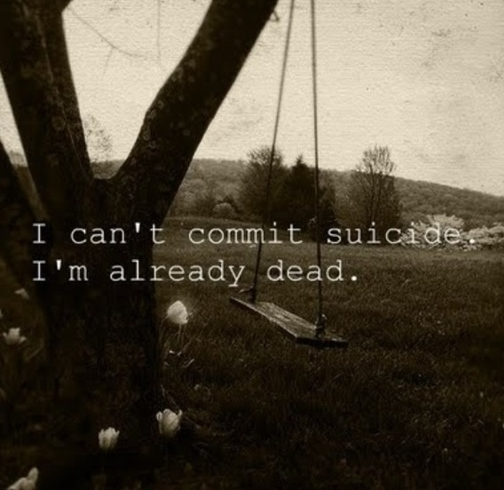 Dark Suicide Quotes: 54 Best Suicide Quotes Images On Pinterest