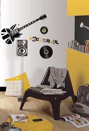 Decoração Rock and Roll: Decoração Rocks, Music, Time Rolls, Decoration, Posts, Rocks And Rolls, Rolls Odyssey, Rolls Parties Show, Rocks Rol