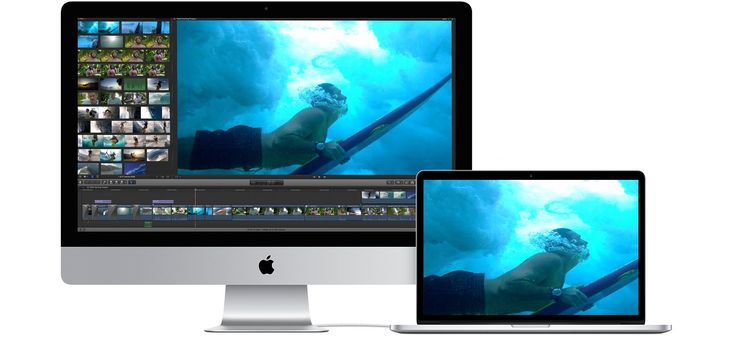 Apple will launch 3 Macs this years new processors dedicated Apple iMac Laptops Macbook Pro imac