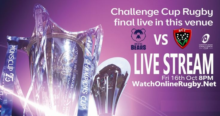 How to watch Bristol Bears VS Toulon Live Stream 2020