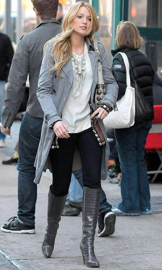 Image result for blake lively style