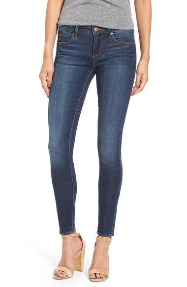 Articles of Society 'Mya' Skinny Jeans (Glendale) available at #Nordstrom