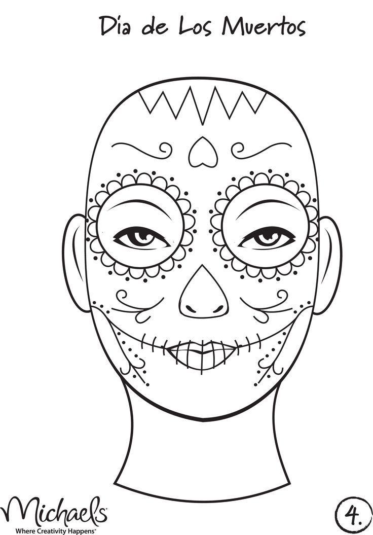 Image result for sugar skull