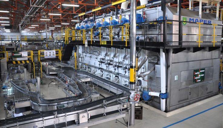 Cadenas industriales Cali