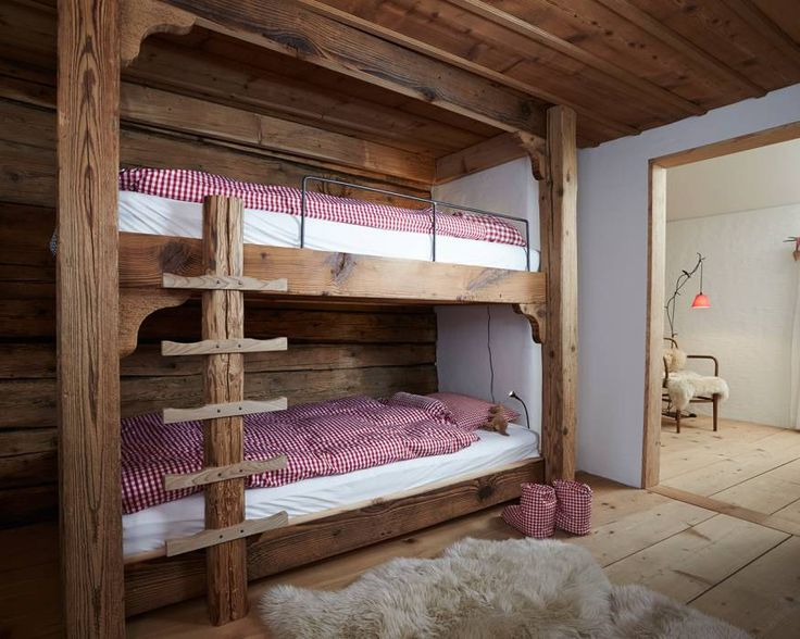 17 besten hoch hinaus hochbetten bilder auf pinterest. Black Bedroom Furniture Sets. Home Design Ideas