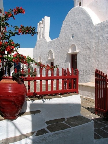 Sifnos Greece, by Marco Casiraghi Milan